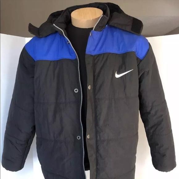 adf9eb4d9 Nike Jackets   Coats
